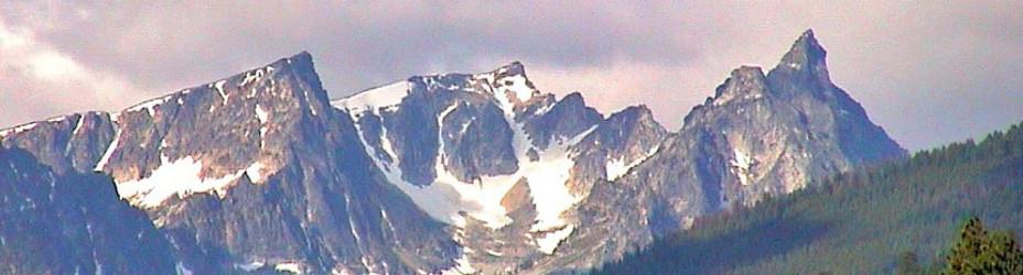 Trapper Peak 993
